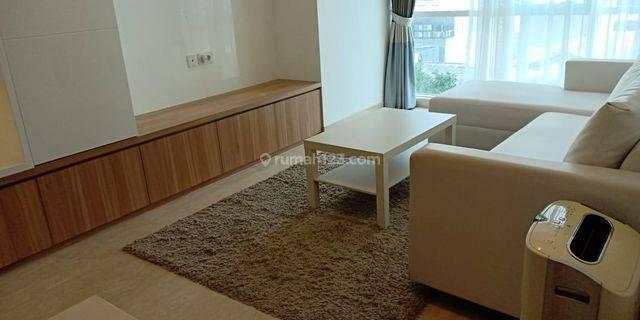 Apartemen Setiabudi Skygarden 2BR Low Floor Furnished
