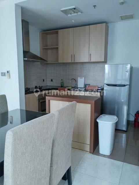 Apartemen Minimalis Setiabudi Residence