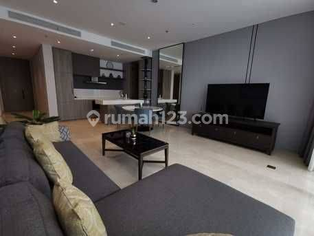 For Lease Verde Two Terraverde Tower 2 BR Size 170 Sqm Furnished