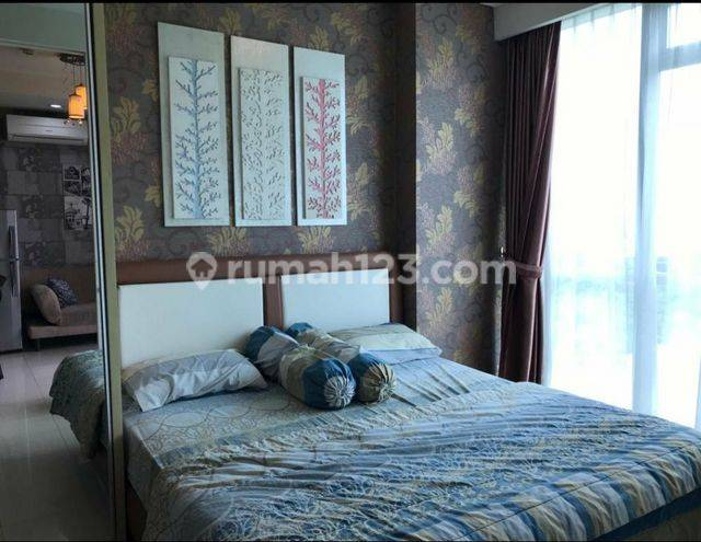 Kuningan Place 1BR at 9th floor | Fully Furnished