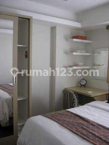 Kebagusan City 2BR at 19th floor   bayar per 3 Bulan   Fully Furnished