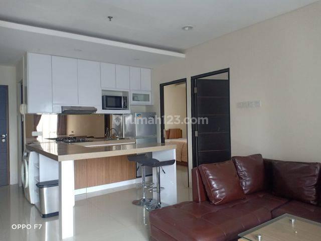 For ren apartement tamansari semanggi
