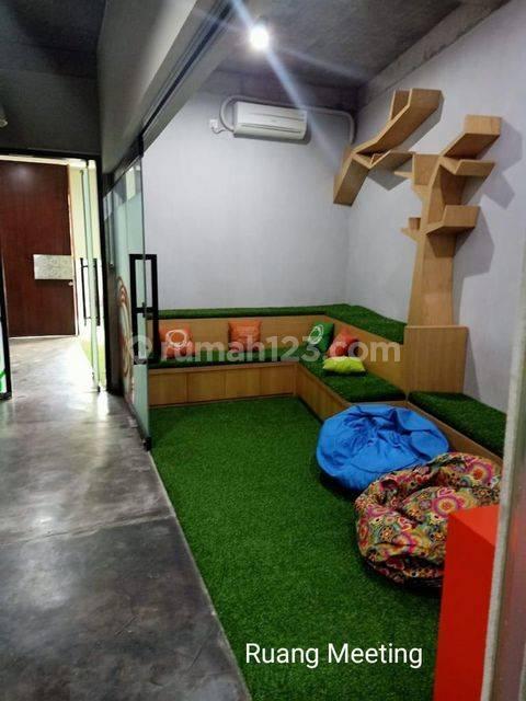 Cocok untuk Modern Homey Office, Business Loft, Eco-living, Tempat Usaha