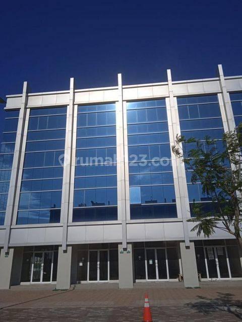 Dijual Ruko Beach 2 View (4,5x15), PIK, Penjaringan, Jakarta Utara