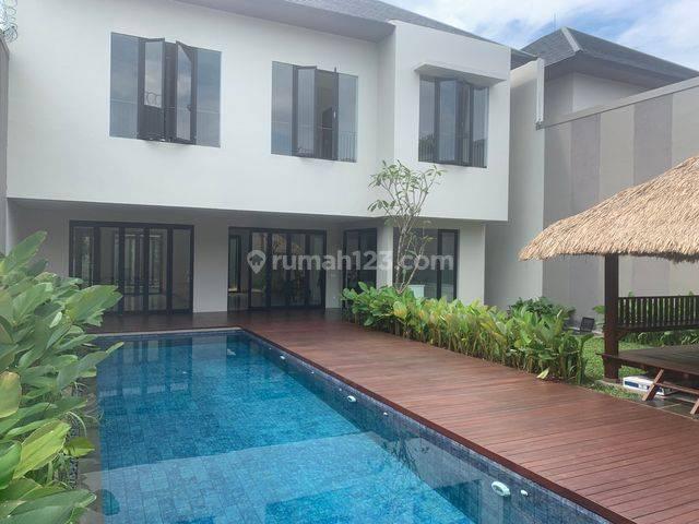 BEAUTIFUL NEW HOUSE AT BANGKA KEMANG, JAKARTA SELATAN