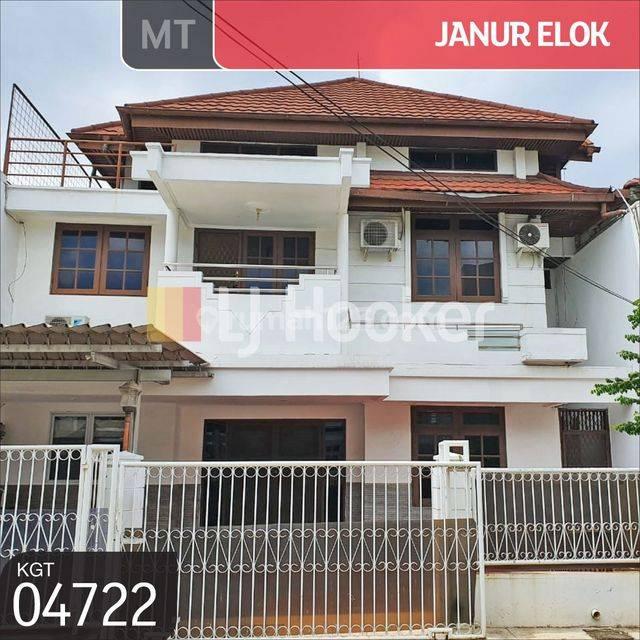 Rumah Janur Elok Kelapa Gading, Jakarta Utara
