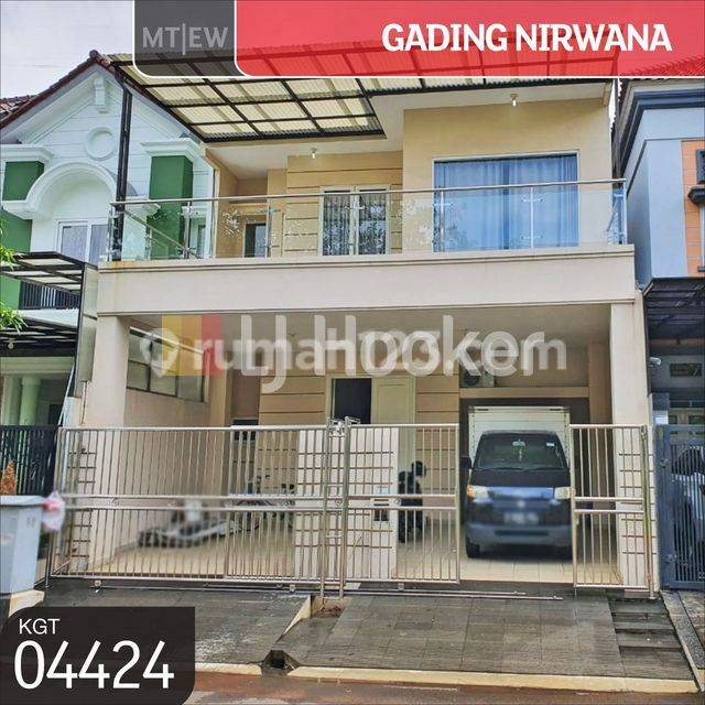 Rumah Gading Nirwana Kelapa Gading, Jakarta Utara