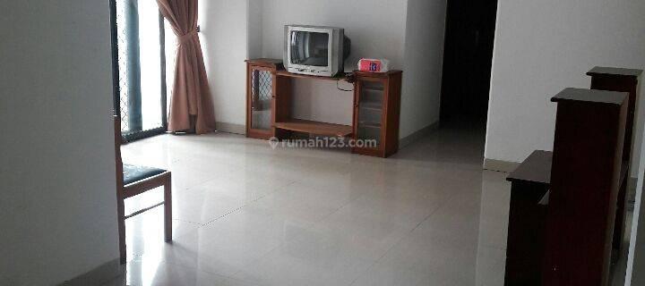 Apartemen 3KT di Kondo Golf Karawaci Murah