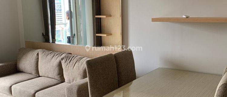 2 Bedroom Full Furnished and Interior