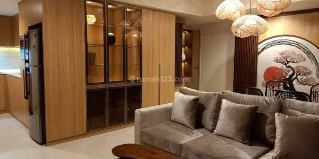 Apartement Orange County Tower Glandale Lantai 26 Brand New – Fully Furnished - Lippo Cikarang