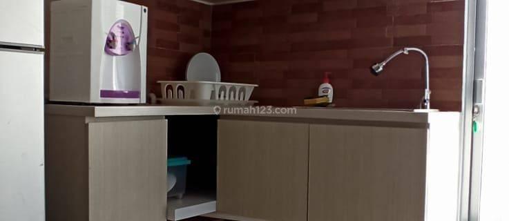 apartment studio Bassura City  modal