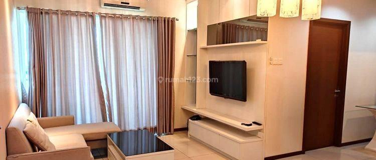 Hanya 1 unit MURAH, Thamrin Executive Residence, 2BR private lift