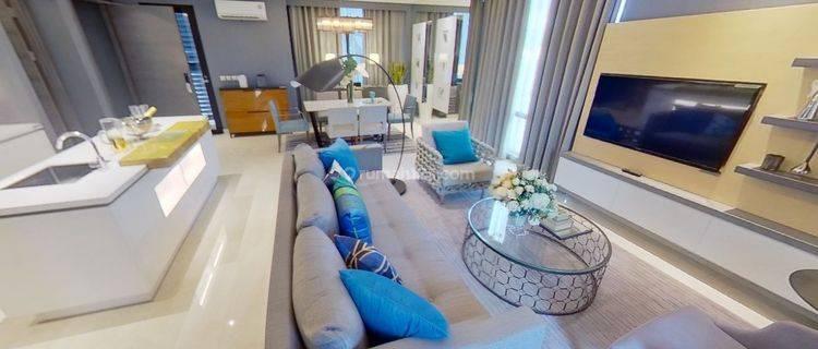 Apartment Siap Huni Aerium tipe 3 BR
