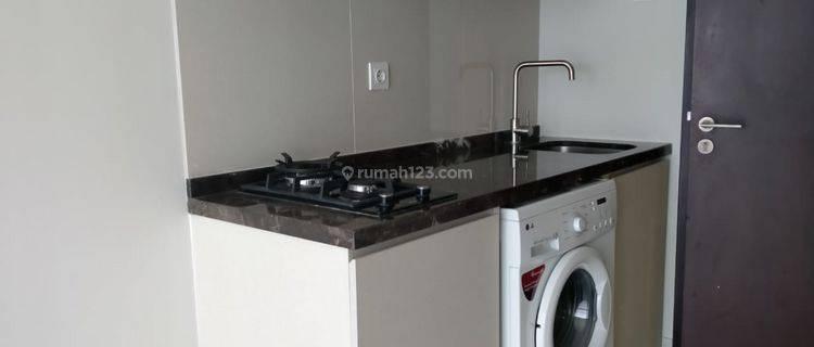 Murah Puri Mansion Apartment Type Studio Semi Furnish