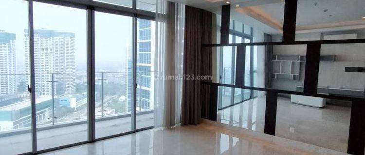 Apartemen The Windsor Type VI TerFavorit High Floor