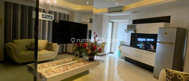 Jual Apartemen Waterplace Tower E SBY (dkt PTC, Citraland, Graha Family)