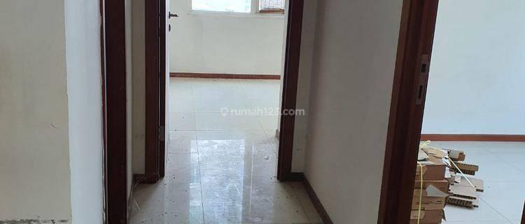 Apartemen Thamrin Residence 2 Bedroom Lantai Tengah Unfurnished