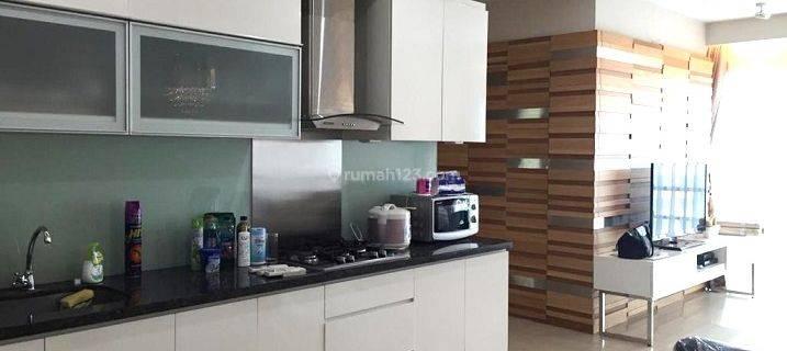 Apartemen Sahid Sudirman Termurah Best Price Unit Baguss View Bagus