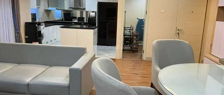 Apartement Trivium Terrace Suite Tower Lippo Cikarang