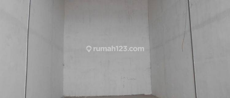Gudang dekat Bandara Soekarno-Hatta dan PIK 2!
