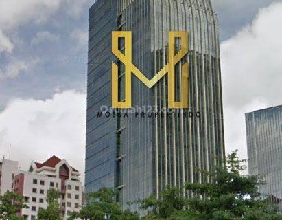 Ruang Kantor Murah dan Strategis Talavera Office Park - TB Simatupang - Jakarta Selatan