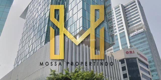 Ruang Kantor Brand New & Strategis-Menara Binakarsa, HR Rasuna Said, Kuningan, Jakarta Selatan