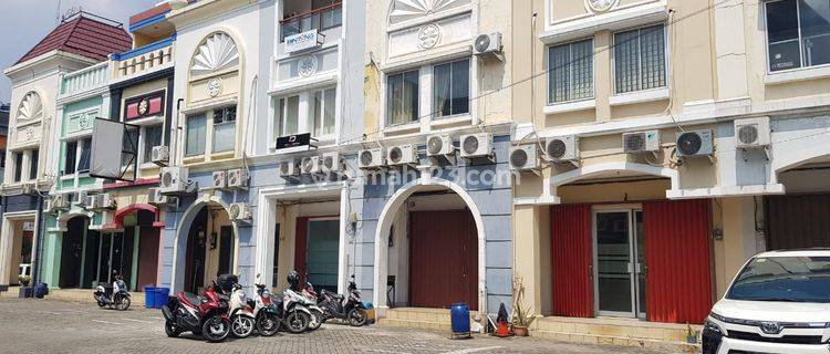Murah Lokasi Strategis Di Ruko Victorian Di Bintaro Jaya 3