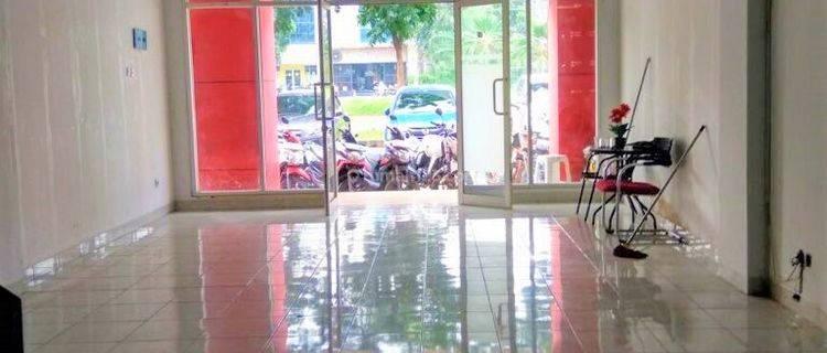 Ruko Siap Pakai dan Kawasan Bisnis Ramai Strategis @Kebayoran Arcade, Bintaro
