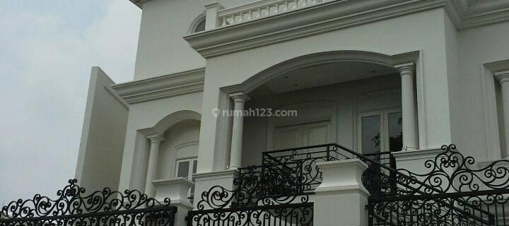 rumah cantik , classic modern dan bagus