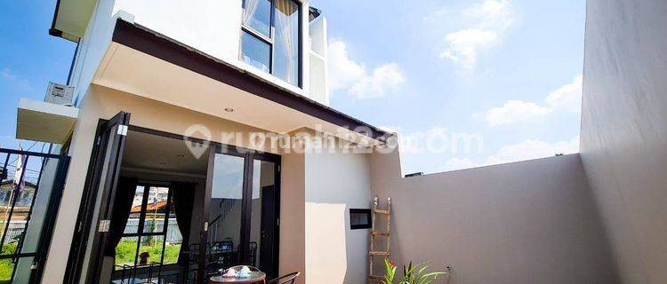 Rumah Bagus di Ciputat Tangerang Selatan