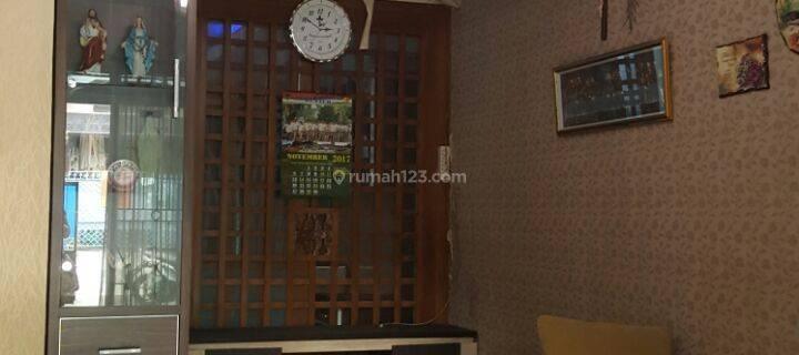 Buruan!!!! Rumah Apik Rapi Siap Huni DiPerum Taman Titian Indah,Bekasi @Bekasi