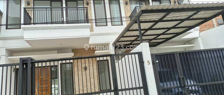 Rumah LUAS TERMURAH STRATEGIS di Cipinang kawasan Rawamangun Jakarta Timur,  Etty 08993334194