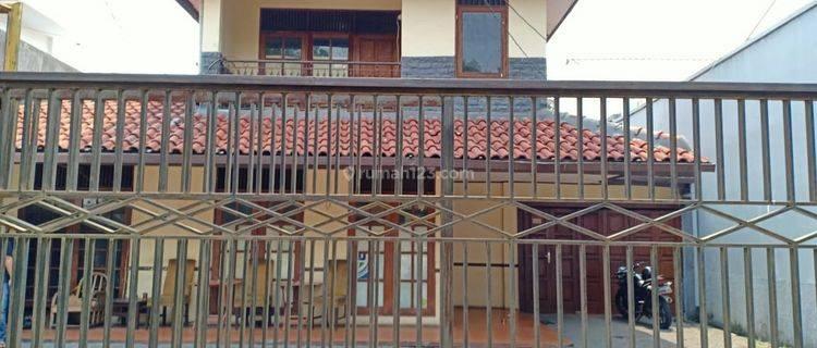 Rumah Murahh Baguss Untuk Usaha, Restoran, Cafe Rawamangun Jakarta Timur