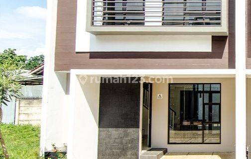Rumah Bagus di Serpong Tangerang Selatan