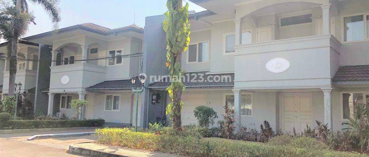 Nice house in compound in Cipete area