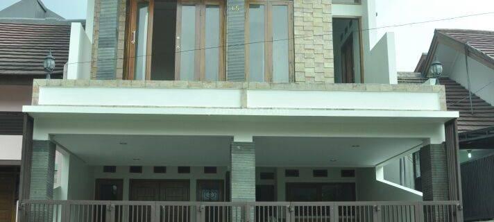 Rumah Bagus dan Arsitektur Menarik di Setra Dago Antapani Bandung