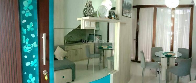 Rumah Minimalis, Siap Huni, dan Hunian Nyaman @Cluster Viola, Graha Raya