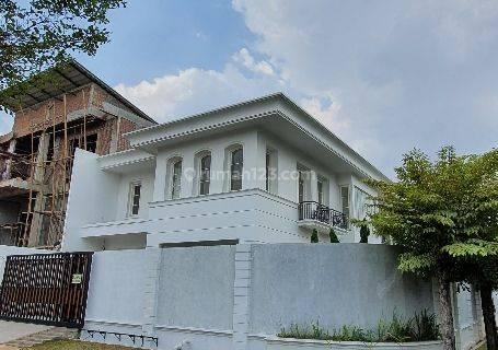 Brandnew house - modren klasik ,4KT+1.