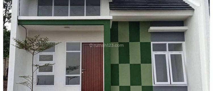 Rumah Cantik 300jt an Cash Strategis Dkt Exit Toll Padalarang