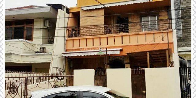 Rumah KosFull Furnished Cocok Untuk Bisnis Di Pusat Kota Jakarta Pusat
