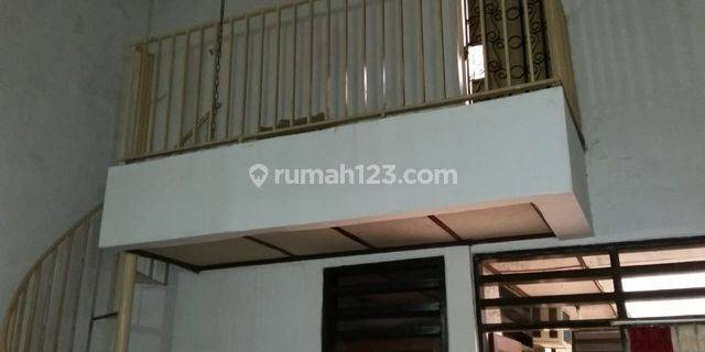 Rumah Murah Jarang Ada di Rawamangun Jakarta Timur
