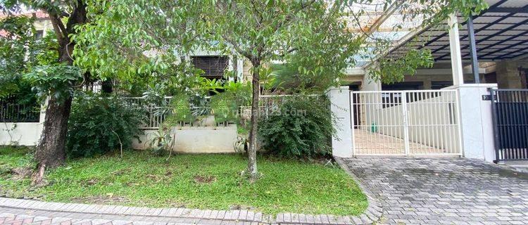 Rumah Minimalis Siap Huni Graha Family dekat citraland pakuwon indah wiyung