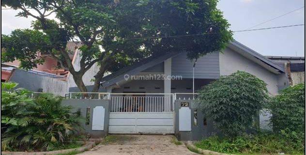 Rumah Eksklusif, SHM, di Jl. Jl. Indragiri No. 72 Blimbing Kota Malang