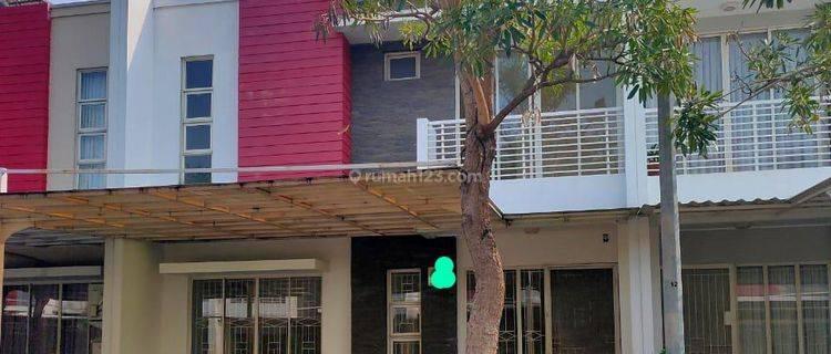 Rumah murah siap huni di green lake city