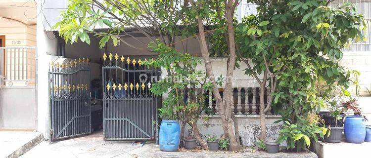 Rumah Muara Karang 102 m2 RMJ167