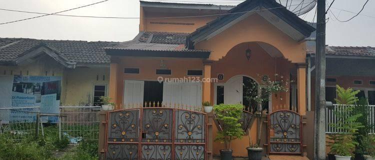 Rumah Telaga Mas Duta Harapan Bekasi Utara Luas 66 Rp 599 Jt  3 KT 1 KM SHM