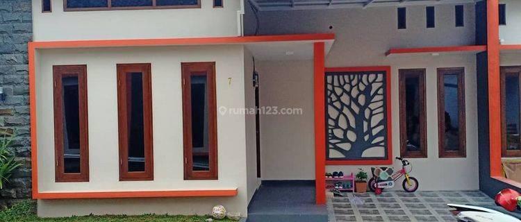 Rumah di Depok khusus muslim dekat Tol Sawangan