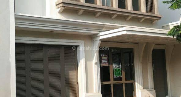 Butuh cepat Rumah baru di Greenwich BSD cluster Lux more