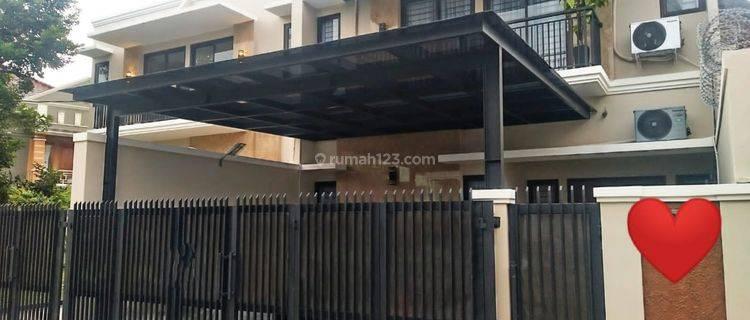 Rumah Baru Rawamangun Dekat Tiptop RS Darma Nugraha Hanya 1 unit