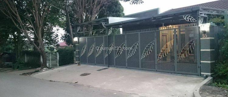 Rumah Siap Huni di dekat Floating Market & Borma Lembang RSUD Cidadap